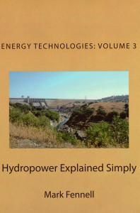 Hydropower Book (cover)
