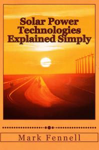 Solar Power Book (Cover)