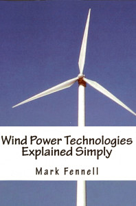 Wind Power Book (Cover)